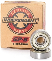 INDEPENDENT BEARINGS GP-S GENUINE PARTS