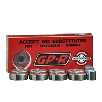 INDEPENDENT BEARINGS GP-R GENUINE PARTS