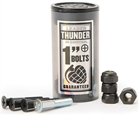 THUNDER TRUCK HARDWARE PHILLIPS BOLTS 1""