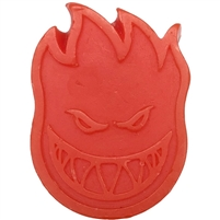 SPITFIRE BIGHEAD EMBERS MINI WAX - RED