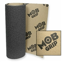 "MOB GRIP TAPE BLACK SHEET - 9"" X 33"""