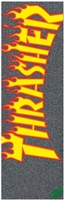 "MOB THRASHER FLAME GRIP TAPE - 9"" X 33"""