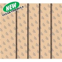 "MOB CLEAR GRIP TAPE - 10"" X 33"""