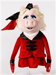 Miss Piggy Puppet