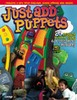 Puppet Scripts - Just Add Puppets! Book & 2 CD's