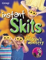 Puppet Scripts - Instant Skits for Children's Ministry