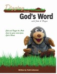 Digging Through God's Word (Book & CD)