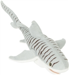 Tiger Shark Finger Puppet