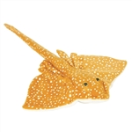 Common Skate Sting Ray Finger Puppet