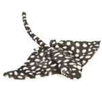 Spotted Eagle Sting Ray Finger Puppet