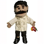 Hispanic Dad Puppet