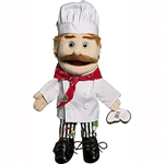 Chef Hand Puppet