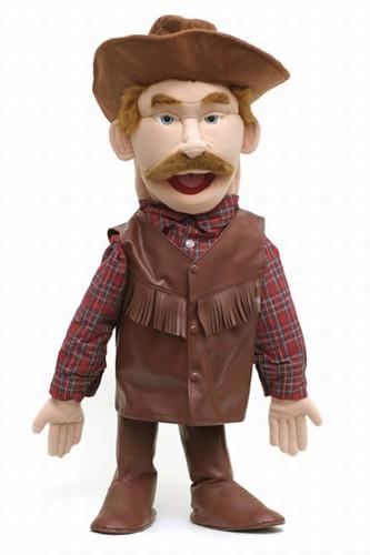 Image result for Cowboy sock puppet