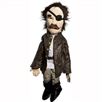 "First Mate Pirate Puppet (28"")"