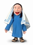 Mary Puppet - Biblical Puppets