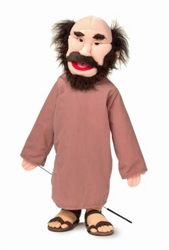 Peter Puppet - Bible Character Puppets