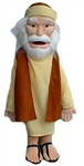 Abraham Puppet - Bible Character Puppets