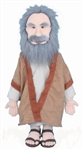Moses Puppet - Bible Character Puppets