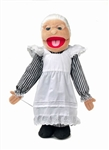 Grandmother Puppet
