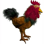 "Rooster Puppet (23"")"