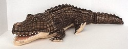 "30"" Alligator Puppet"