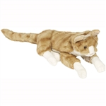 Calico Cat Puppet