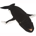 Humpback Whale Puppet