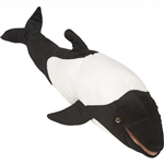 Commerson's Dolphin Puppet