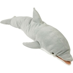 Atlantic Common Dolphin Puppet