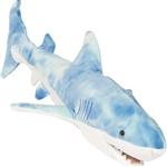 Blue Shark Puppet