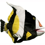 Angel Fish Puppet