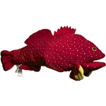 Coral Fish Puppet