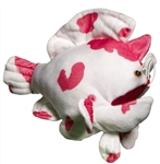 Spitlure Frogfish Puppet