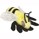 Bee Puppet