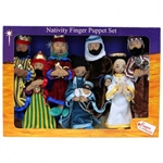 Nativity Story Set