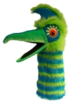 Snappers Guzzle Bird Puppet