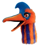Snappers Jangle Bird Puppet