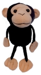 Chimp Finger Puppet