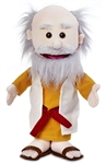 Moses Hand Puppet