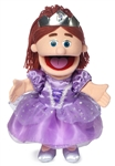 Pretty Princess Hand Puppet