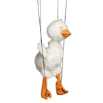 Duckling Marionette Small