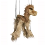 Camel Marionette Small