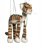 Tiger Marionette Small