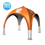 10ft Tubo Archway Tent Kit