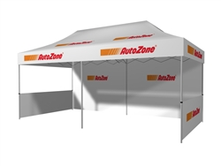 20ft ShowStopper Event Tent Kit 3