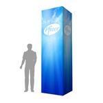 EZ Fabric Tower 10 ft