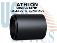 ATHLON Cronus Riflescope Sunshade: 56mm