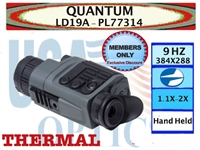 Quantum LD19A - Hand Held Thermal