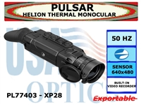 PULSAR HELION XP28 THERMAL MONOCULAR