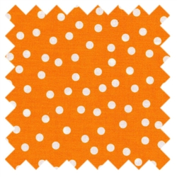Remix Dotty Do Tangerine AAK-12136-147 from Robert Kaufman